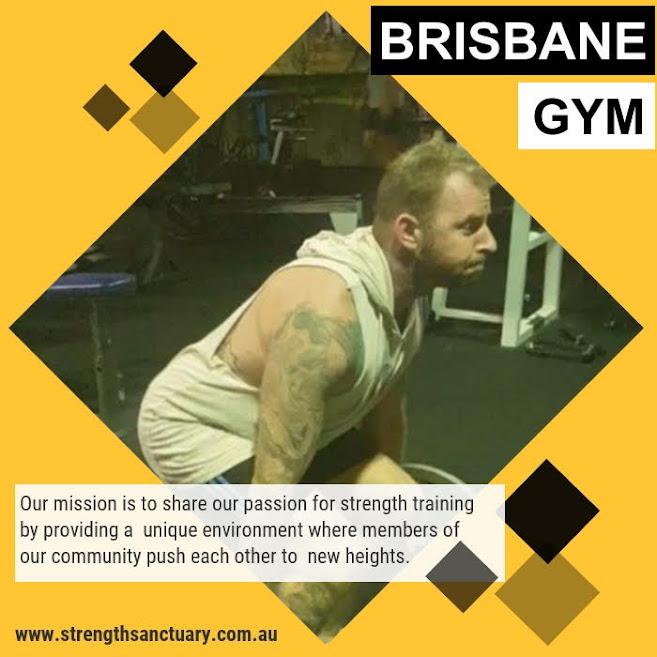 Brisbane Gym