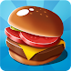 One Burger Cooking Game - Androidアプリ