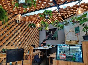 Plan V Café