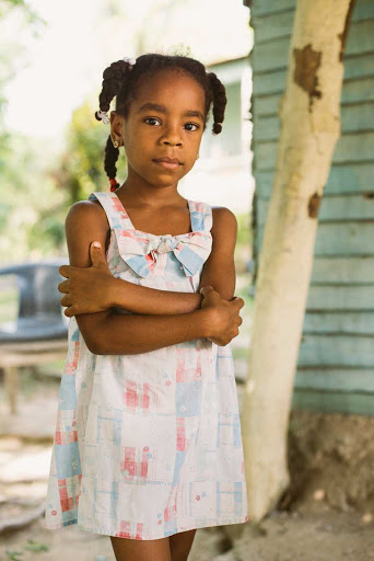 DR-Young-Girl-Photo.jpg - Young girl in the Dominican Republic.