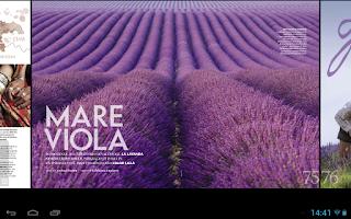 Screenshot of Traveller Italia
