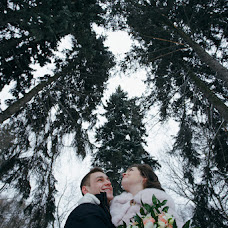 Wedding photographer Aleksandr Tugarin (tugarin). Photo of 03.02.2017