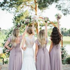 Wedding photographer Saida Demchenko (Saidaalive). Photo of 23.06.2019