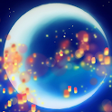 Мечта желая светильник