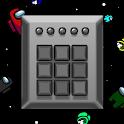 AmongLock - Among Us Lock Screen of Reactor Style icon