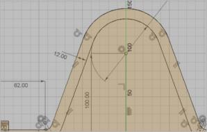 Autodesk Fusion 360 Параметрическое моделирование