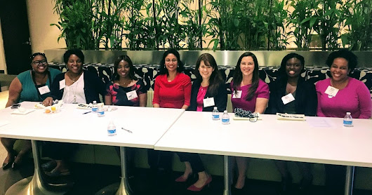 "WIB-Atlanta: ""Lift While You climb"" - A panel discussion on women helping other women climb the ladder of success, April 26, 2018"