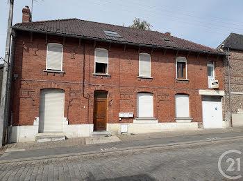 locaux professionels à Aubigny-au-Bac (59)