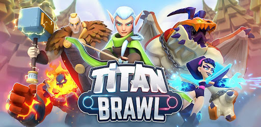 Titan Brawl for PC