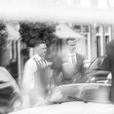 Huwelijksfotograaf Michael Lansbergen (Lansmountains). Foto van 06.01.2018
