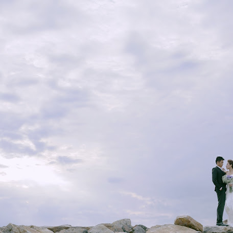 婚礼摄影师 Gary Chiu (chiu). 27.02.2014的图片