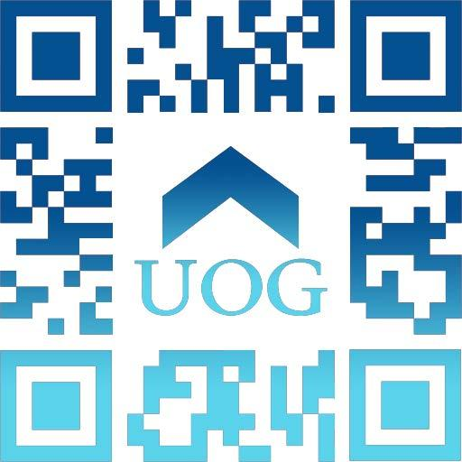 UoG QR Treasure Hunt Android APK Download Free By Ct