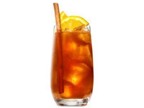 Cinnamon Iced Tea Recipe