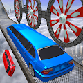 Limo Ramp Stunts 2019 APK