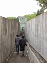 Photo: 竹田城と同じ入場料500円だが、断然こっちの500円の方が充実した内容だった。