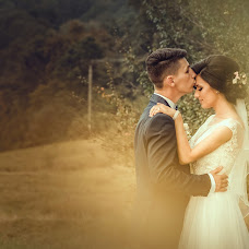 Wedding photographer Sergiu Milas (sergiumilas). Photo of 26.11.2016