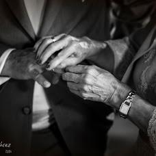 Wedding photographer Fernando Juárez (FernandoJuarez). Photo of 19.02.2016
