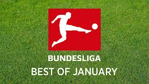 Bundesliga: Best of January thumbnail