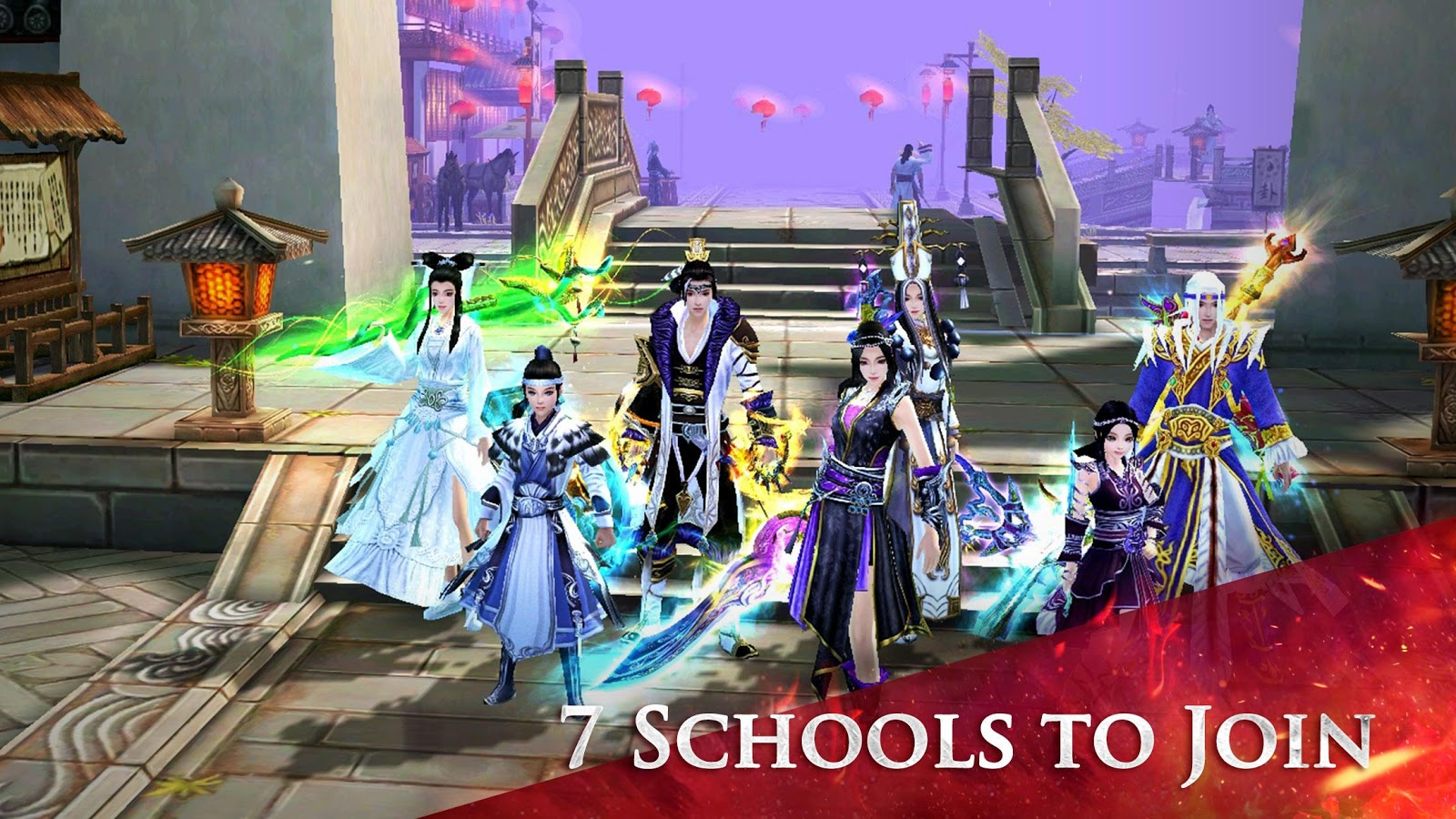 Age of wushu dynasty android apps on google play for House of dynasty order online