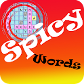 Spicy Words (jeu de lettres) icon