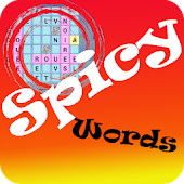 Spicy Words (jeu de lettres)