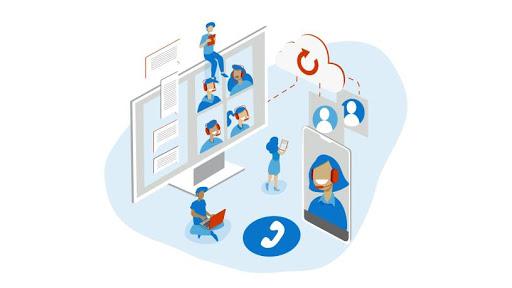 Bria Solutions illustration