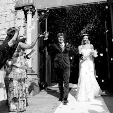 Wedding photographer Manuele Benaglia (benaglia). Photo of 03.01.2014