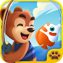 Kids Angling Funny Game icon