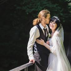 Wedding photographer Ivan Medyancev (ivanmedyantsev). Photo of 07.08.2018