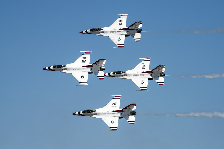 Air-Show-Aerial-Demonstration-California