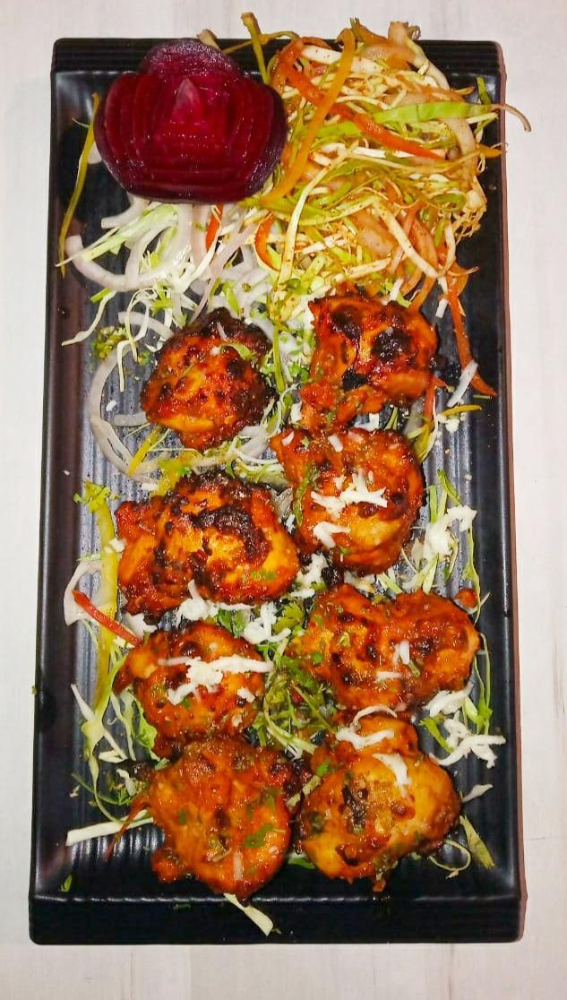 The Delicious Desi Darbar menu 3