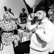 Wedding photographer Konstantin Selivanov (KonstantinSel). Photo of 09.03.2018