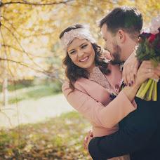 Wedding photographer Yuliya Kovshova (Kovshova). Photo of 12.11.2014