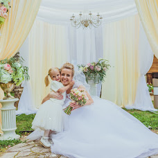 Wedding photographer Kirill Panov (panovkirill). Photo of 17.08.2015
