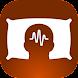 ナイトラボ いびきや夢のレコーダー(いびきのアプリ)