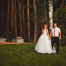Wedding photographer Yuliya Cvetkova (yulyatsff). Photo of 19.12.2014