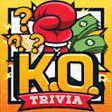 KO Trivia: Win Cash & Rewards Prizes on Quiz Games icon