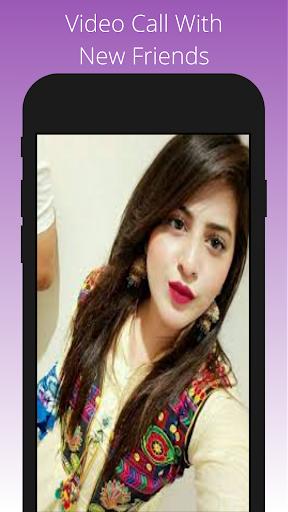 Desi Aunty Live Video Chat screenshot 4