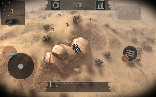 Mad Racers screenshot 6