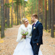 Wedding photographer Nadezhda Krupeychenko (nadyakrup). Photo of 25.09.2017