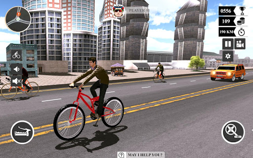 Bicycle Racing & Quad Stunts 1.3 screenshots 5