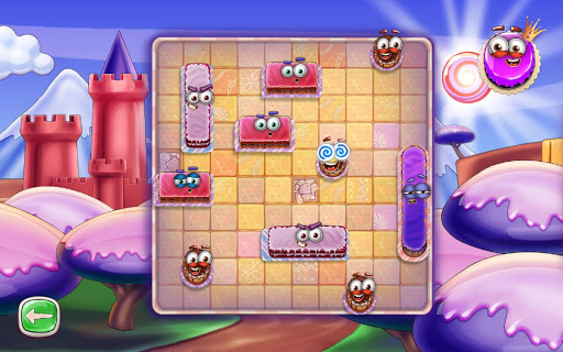 Jolly Battle screenshot 12