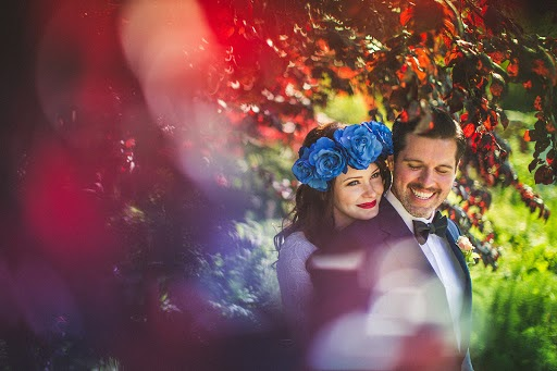 Wedding photographer Jeff Newsom (newsom). Photo of 11.02.2014