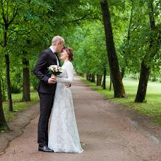 Wedding photographer Yuliya Borisova (juliasweetkadr). Photo of 27.11.2018