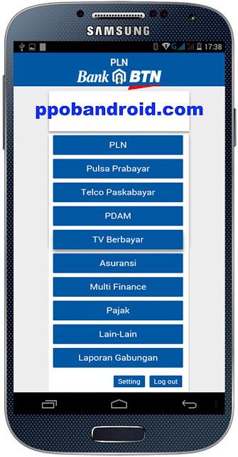 Aplikasi ppob android terbaik gratis