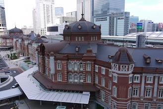 Photo: 東京駅
