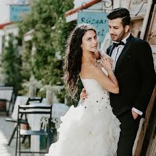 Wedding photographer Ayşegül Aydın (Bogaziciphoto). Photo of 25.02.2018