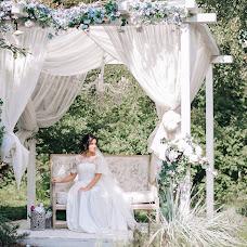 Wedding photographer Anna Soshnikova (AnnASoshnikovA). Photo of 11.08.2017