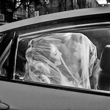 Свадебный фотограф Олег Мамонтов (olegmamontov). Фотография от 14.03.2018