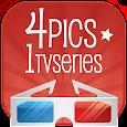 4 Pics 1 TV Series